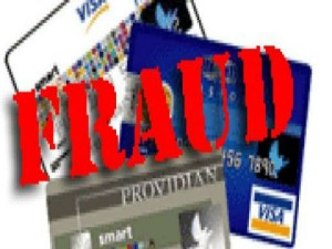 Different Types Credit Card Frauds India