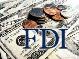 Record Inflows Fdi Into India Last 2 Financial Years