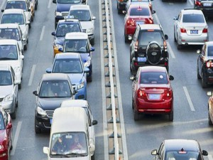 Passenger Vehicles Sales Grown Double Digit April This Year