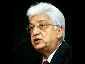 Azim Premji Honoured With Carnegie Medal Philanthropy