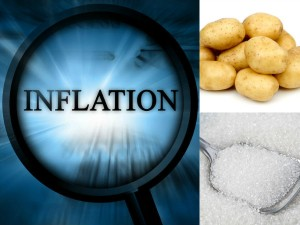 Wpi Inflation Rised 6 Month High October Month