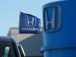 Honda Increased Rates On Some Models