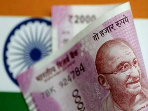 Gdp Grow At 7 5 Fy19 Cad Rupee Worry Report