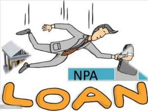 Bank Employees Demanding Publication Bad Loan Account Holder