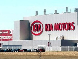 Kia Motors Hire 3 000 Employees Andhra Pradesh Plant