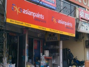 Asian Paints Hits All Time High Post Q4 Results