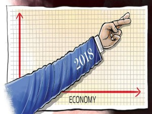 India Fastest Growing Economy At 7 4 Per Cent 2018 Imf