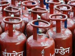 Domestic Lpg Rates Hiked The First Time