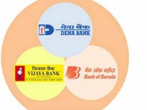 Dena Bank Board Gives Nod Merger With Vijaya Bank Bank Baro