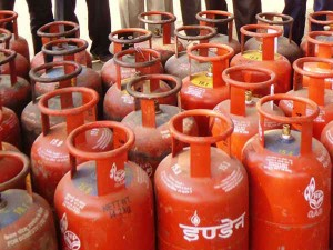 How Much You Pay Lpg Cylinder Your City This Month