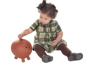 Benefits Opening Children Bank Account