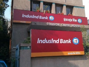 Induslnd Bank Launches India S First Interactive Credit Card