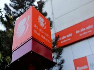 Bank Baroda Shares Jumps 4 As Profit Surges Rs 471 2 Crore