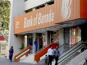 Bank Baroda Savings A C Alert Bank Double Basa Minimum Ba