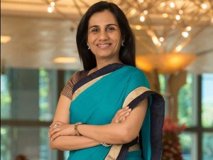 Justice Srikrishna Report Indicts Icici Bank S Ex Chief Chanda Kochhar