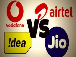 New Recharge Offers From Telecom Companies