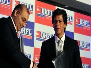 Cobra Alleges Dhfl Siphons Money Using Shahrukh Khan S Brand