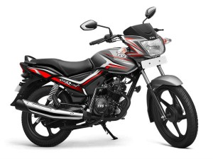 Tvs Launched New Bike Name As Karghil