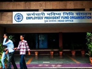 Epfo Board Hiked Pf Interest Rate 8 65 From 8 55 Percent