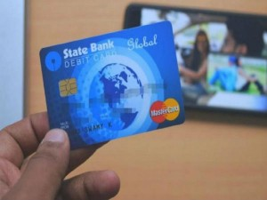 If You Have This Sbi Atm Card You Got Mail From Bank