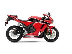 Honda Sports Bike