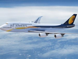 Jet Airways Has Announced Discount 50 On Travels