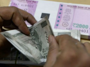 Tax Collections Increased From Rs 6 38 Lakh Crore Almost Rs 12 Lakh Cr This Year