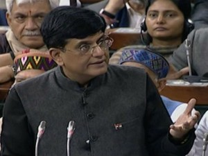 Inflation Brings Down From Double Digit Single Digit Piyush Goyal
