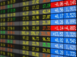 Stock Market Indexes Ended Profit On The First Day The March