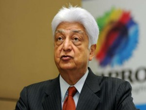 Azim Premji Raises His Contribution Philanthropy 21 Billion