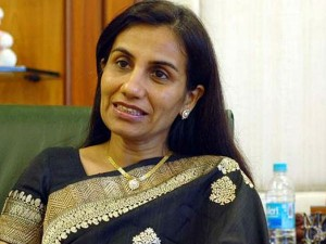 Didn T Know Husband S Business Dealings Says Chanda Kochhar To Ed