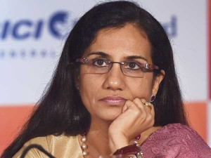 Ed Searches Homes Chanda Kochhar Venugopal Dhoot Videocon Loan Case