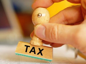 Commercial Tax Target Has Reached