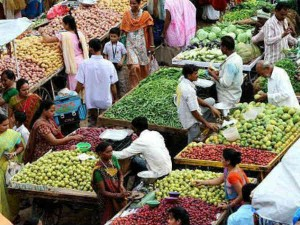 Food Inflation Continues Decline