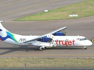 Trujet Announces Great Take Off Sale Flight Journey