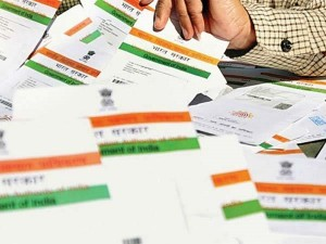How To Order An Aadhaar Reprint Online