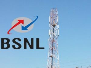 Bsnl Employee Union Opposes Vrs Seeks 4g Spectrum For Telco Revival