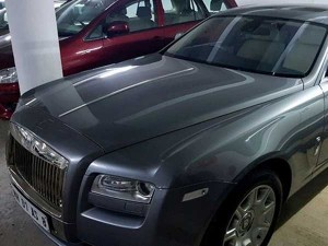 Nirav Modi S Rolls Royce Ghost Porsche Panamera And Other Luxury Cars To Be Sold Online