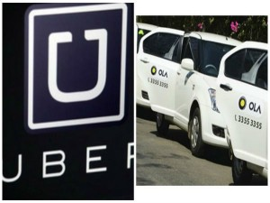 Uber Wins 1 Billion Investment From Toyota