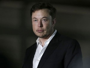 Elon Musk Loses 1 Billion In Two Minutes As Tesla Shares Tumble