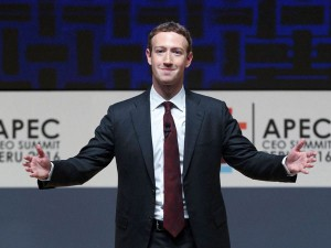Facebook Reports Show Zuckerberg In Charge Knuckles Bared