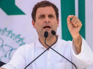 Rahul Gandhi Will Need Rs 17 18 Lakh Crore To Implement Manifesto