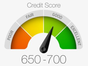 How Do You Keep Your Credit Score High