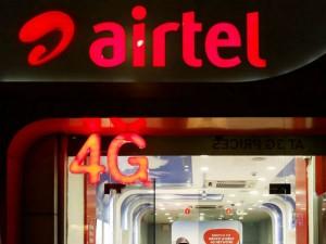 Airtel Q4 Result Arpu Grows 6 5 To Rs 123 In Jan Mar