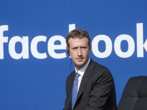 Facebook Ceo Mark Zuckerberg To Face Shareholders Vote
