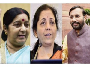 Several Union Ministers Yet To Clear Dues On Official Bungalows