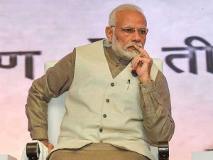 New Gdp Series Which Showed Narendra Modi Government Growth Higher Than Upa