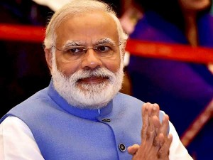 If Narendra Modi Wins On Thursday Who Will Be The Finance Minister