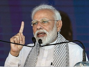 Schemes Which Help For Modi Winning Second Term