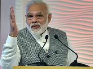 Here S Modi Government S 100 Days Agenda